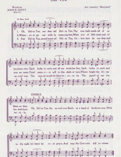 ΔΤΔ Song Book 1996 - Page 11