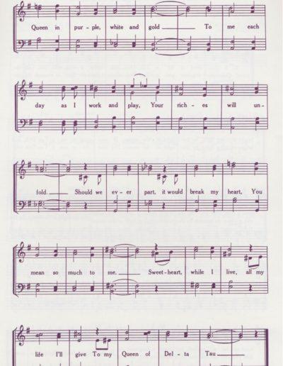 ΔΤΔ Song Book 1996 - Page 3