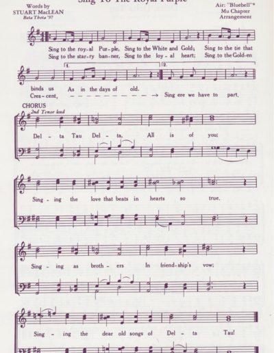 ΔΤΔ Song Book 1996 - Page 4