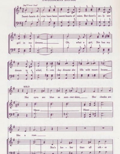 ΔΤΔ Song Book 1996 - Page 6
