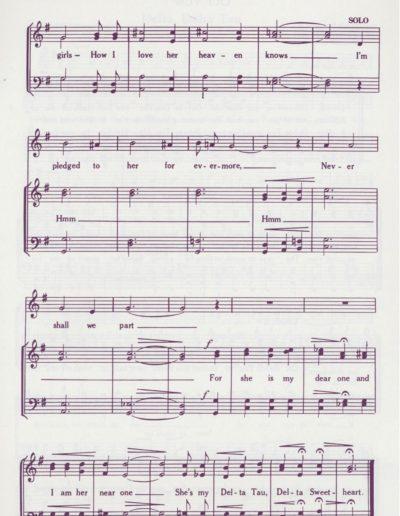 ΔΤΔ Song Book 1996 - Page 7