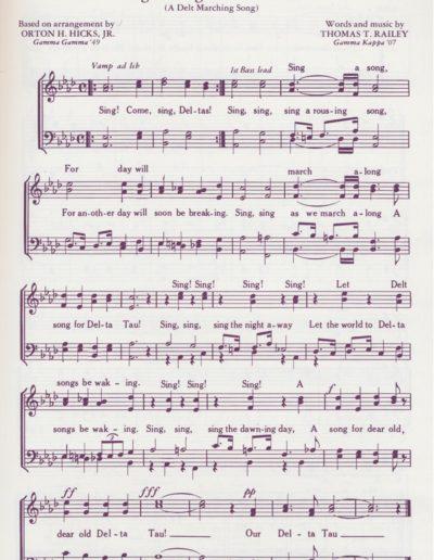 ΔΤΔ Song Book 1996 - Page 9