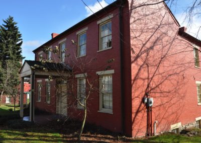 Bethany Founders House Exterior Photo 10