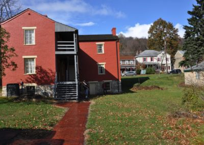 Bethany Founders House Exterior Photo 11