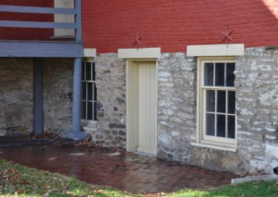 Bethany Founders House Exterior Photo 13