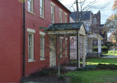Bethany Founders House Exterior Photo 15