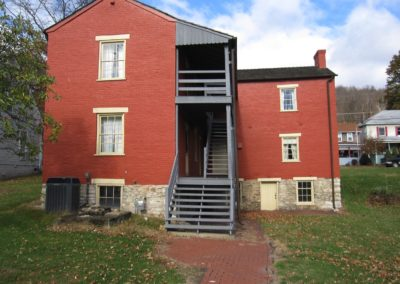 Bethany Founders House Exterior Photo 2