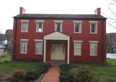 Bethany Founders House Exterior Photo 4