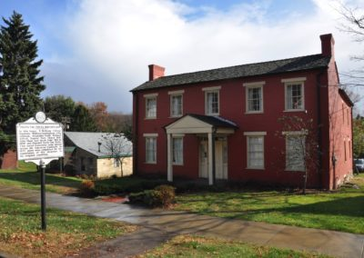 Bethany Founders House Exterior Photo 9