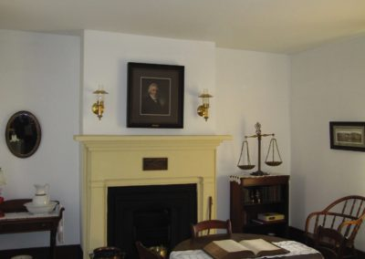 Bethany Founders House Interior Photo 1