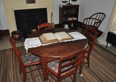 Bethany Founders House Interior Photo 15