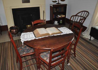 Bethany Founders House Interior Photo 15