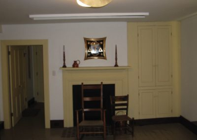 Bethany Founders House Interior Photo 3