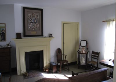 Bethany Founders House Interior Photo 4