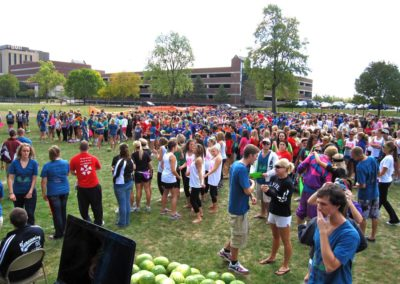 Watermelon Bust Photo 14