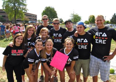 Watermelon Bust Photo 15
