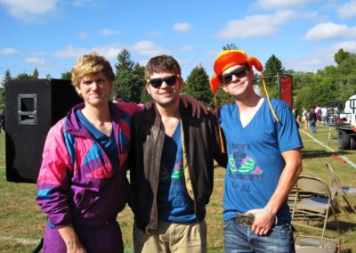 Watermelon Bust Photo 26