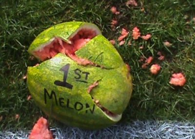 Watermelon Bust Photo 35