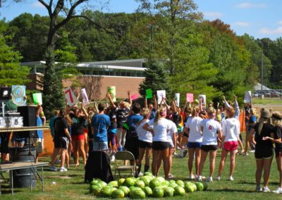 Watermelon Bust Photo 8