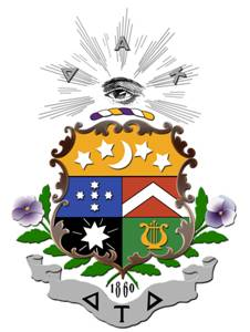 Coat of Arms 1906