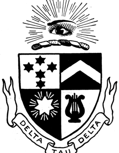 Coat of Arms 1909