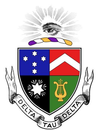Coat of Arms 1916