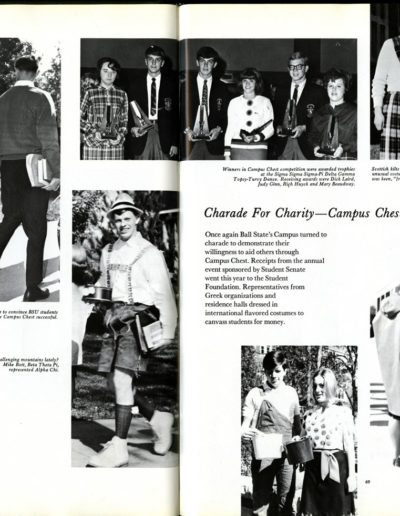 Yearbook 1966 (pg 68&69)