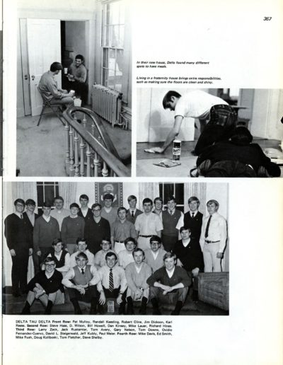 Yearbook 1969 (pg 367)