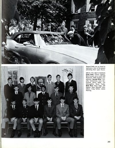 Yearbook 1970 (pg 205)