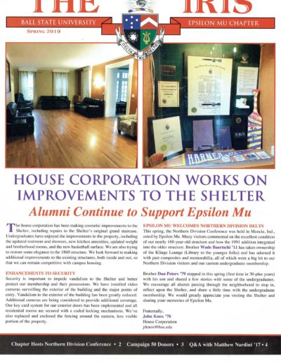 The-Iris-Newsletter-Spring-2019-Page-1